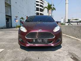 Ford Fiesta 1.0 Ecoboost Turbo Matic 2014