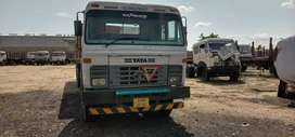 Tata Trailer (4018) with 40 FT. Triple Axle Lorry