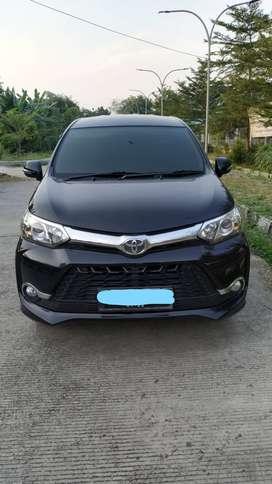 Jual Toyota Veloz 1.5 A/T Tahun 2016