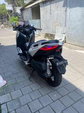 Yamaha xmax 2018 msh muluss