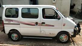 Maruti Suzuki Eeco 2015