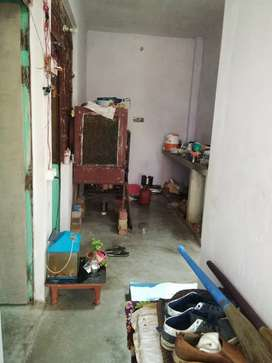 Single room for girls and boys