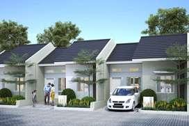 Rumah baru di Delta Mas harga 460 Jt an
