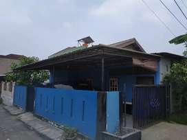 Rumah tipe 36 kamar 3