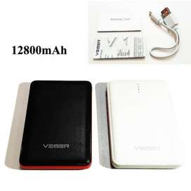 Power Bank Veger 10.000 Mah