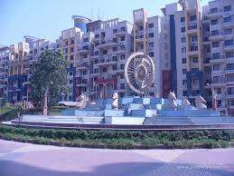 2 BHK available for resale in Bramha SunCity, Wadgaonsheri.