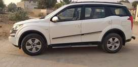 Mahindra XUV500 2012 Diesel Well Maintained,