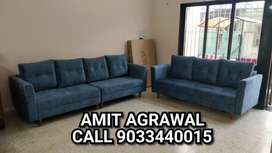 Great looking sofa set for great price !!