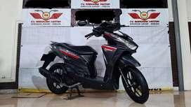 New Honda Vario 125 Th.2018 Barokah Motor WringinAnom Gresik