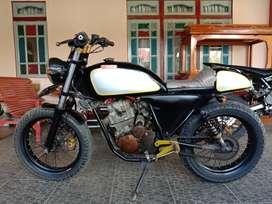 japstyle Scorpio 225cc