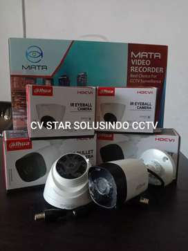 FULLSET FULLHD PAKET CCTV