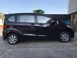 Jual Honda Freed G83 1.5 AT 2015