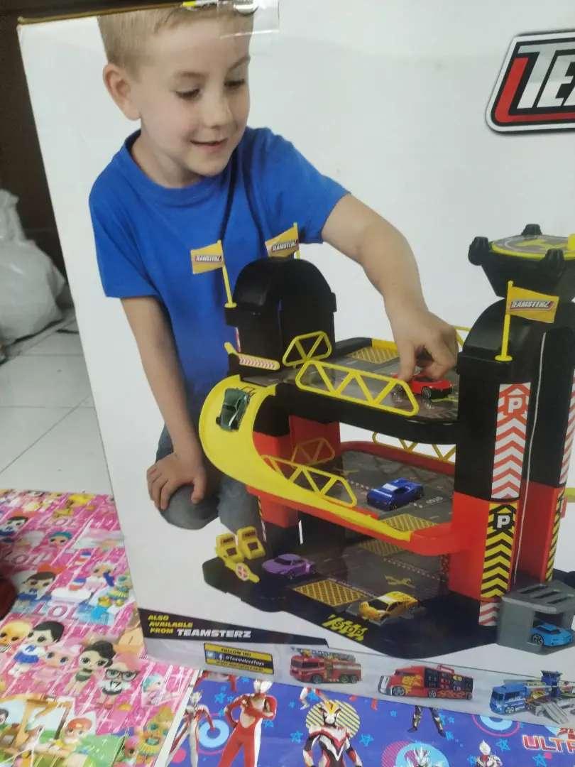 mainan anak teamterz baru 0