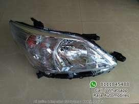 Innova 2012-2015 Model Headlight