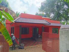 House for rent at kuthirapadi CHRY