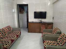 1bhk flat for sale nice society
