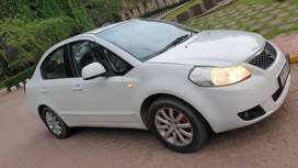 Maruti Suzuki SX4 ZXi (Opt), 2010, CNG & Hybrids