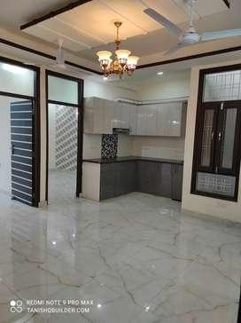 Buy 2 BHK flat Near Rajiv Chowk Gurgaon Registry Bank Loan Car Parking