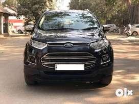 Ford Ecosport 1.5 Diesel Titanium, 2020, Diesel