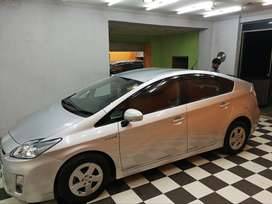 Prius 2011/14/ 16 Registered Total Genuine - Best Car in Lahore