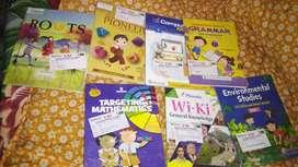 Vsi books of first class