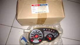 speedometer suzuki smash new