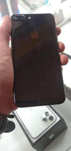 iPhone 7 plus 128GB second