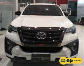 [Mobil Baru] Promo Fortuner VRZ-TRD 2020 Toyota Urang Awak