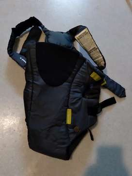 Baby carrier,grey