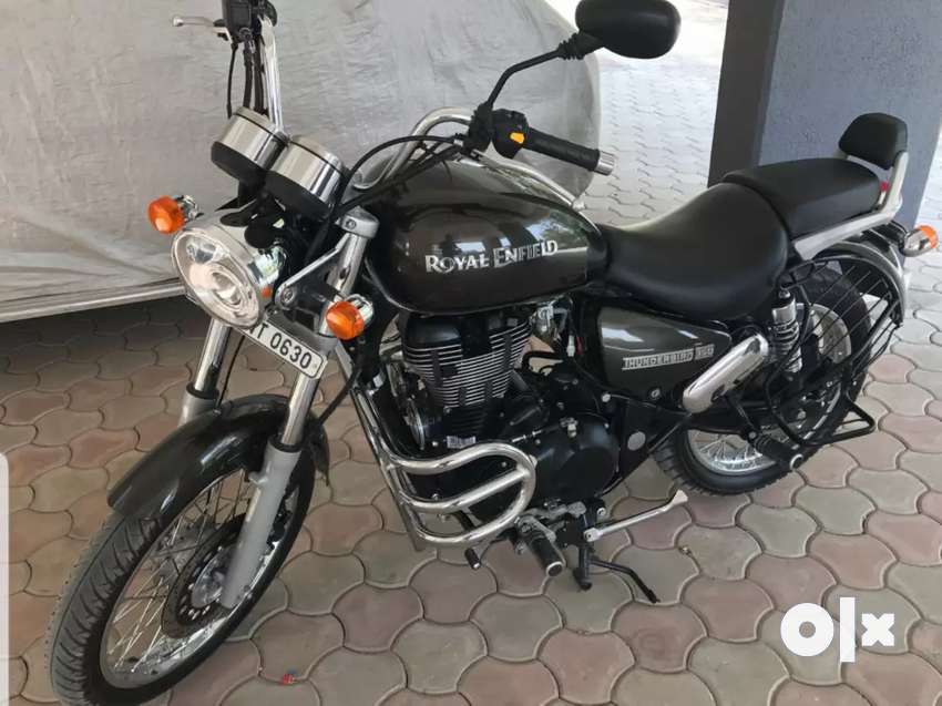 RE Thunderbird 350 18900 KM Well maintained 0