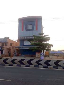 Commercial space for rent in Tiruppur