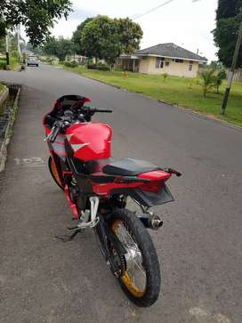 Motor sport CBR 150 cc
