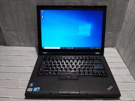 Lenovo thinkpad t410 ram 4gb hdd 320gb