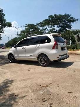 Toyota Avanza G 2014 120juta (nego ditempat)