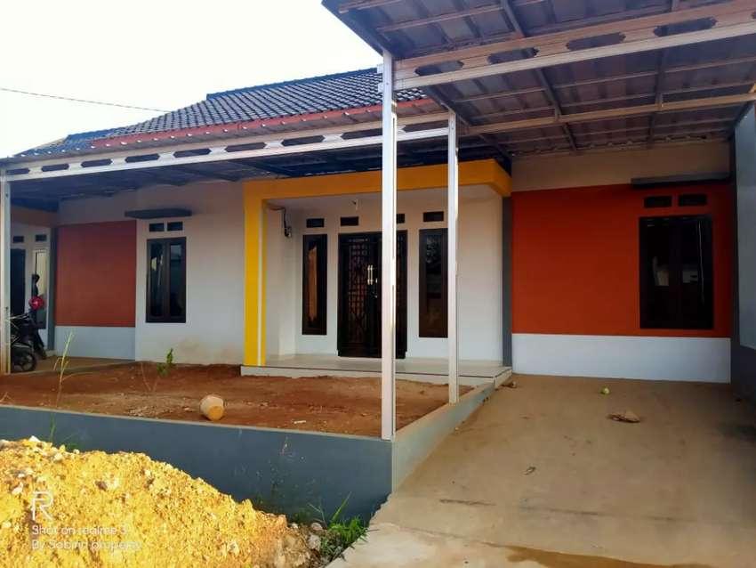 Rumah murah dekat dunia pendidikan 0