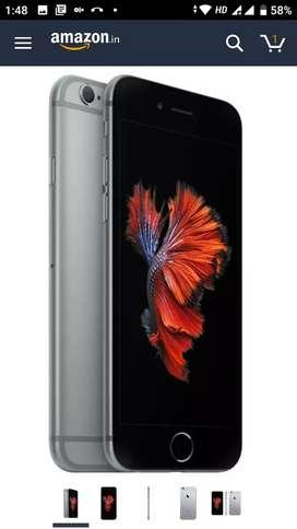 Apple iPhone 6 64 gb sealed pack 100 percent original