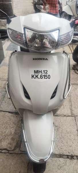 Honda Activa 110cc 2013
