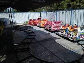 mini coaster odong pengiriman menjangkau semua daerah