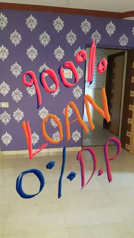 100% loan only stamdusty & registration pay 1rk 485 in NALASOPARA east
