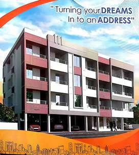 1bhk flat for sale in kharadi at just 27.35lakhs all incl. Hurry