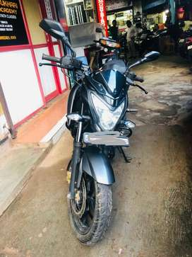 2019 Bajaj Pulsar 200cc 7000 Kms, Interested buyer call me soon