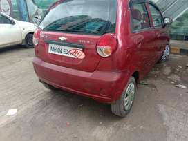 Chevrolet Spark 2010 CNG & Hybrids Good Condition