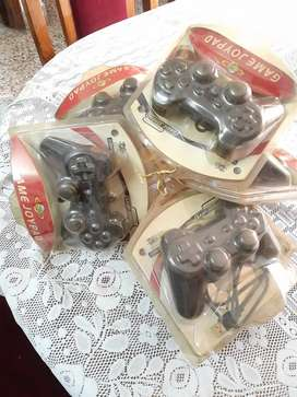 Computor Joysticks