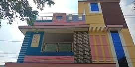 MURALI NEW 4 BHK TWO PORTIONS RENTAL INCOME HOUSE SALE  SARAVANAMPATY