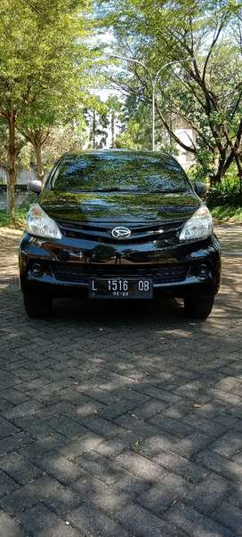 All New Xenia type M 1.0 Thn 2013