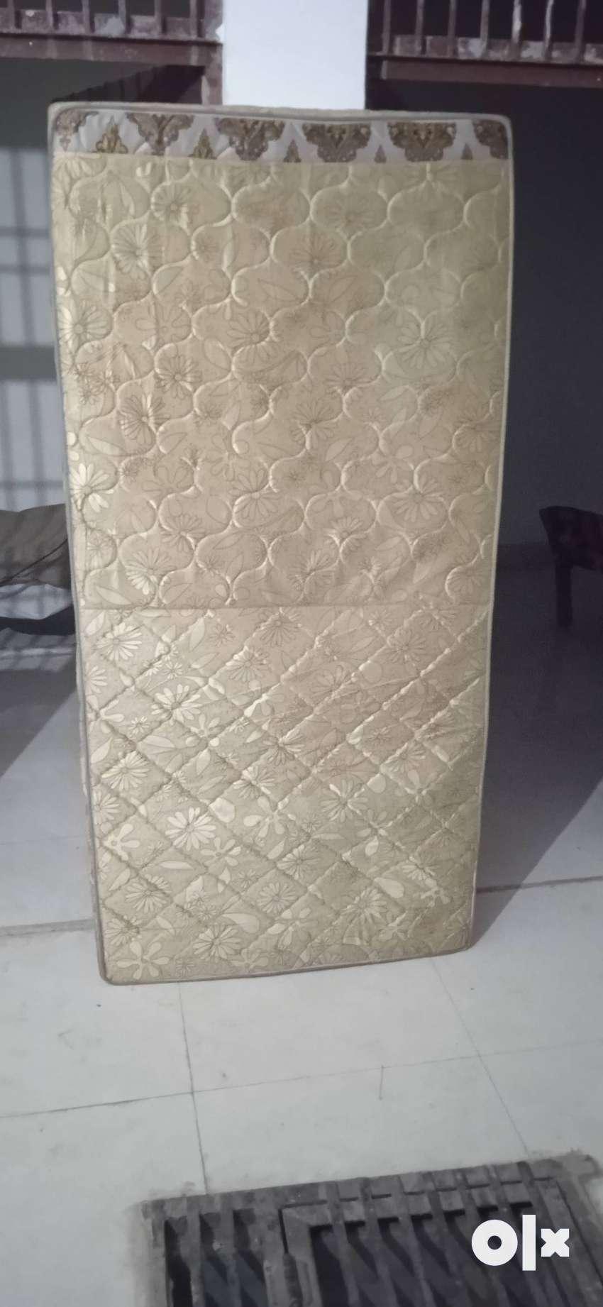 Just like new mattress and gadde