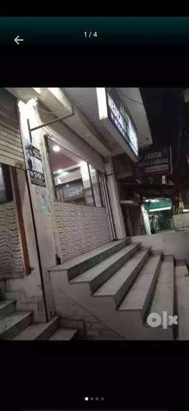 commercial shop in prem nagar