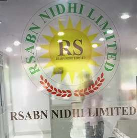 RASBAN NIDHI PRIVATE LIMITED (Bank job)