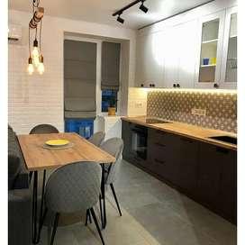 Jasa Interior design buil apartemen di Jakarta Selatan