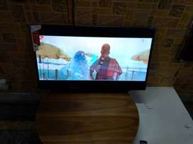 42inch new Smart tv offers best here call now Sony Panel LED
